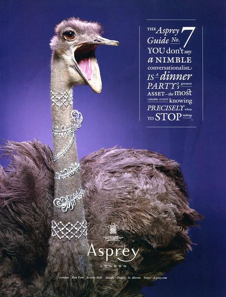 2010 ASPREY jewellers UK (Vogue)