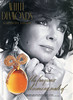 1992 ELIZABETH TAYLOR White Diamonds fragrance: US 'The fragrance diamonds are made of'