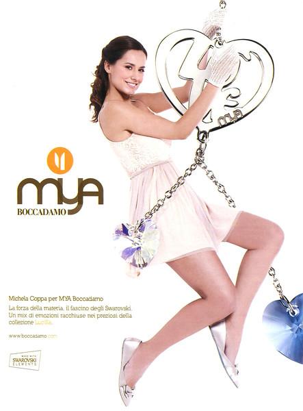 2012 MYA jewellery: Italy (Grazia)