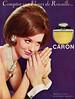 1963 CARON Fleurs de Rocaille fragrance: France