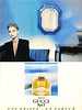 1987 GUCCI Nº3 fragrance Spain
