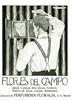 1917 FLORALIA Flores de Campo Divers Spain (El Mundo Gráfico)