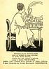 1917 CORTÈS HERMANOS Peca-Cura cosmetics Spain (Blanco y Negro)