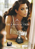 2012 KIM KARDASHIAN True Reflection fragrance US
