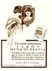 GAL Heno de Pravia soap 1927 Spain 'Use usted asíduamente Jabón Heno de Pravia'
