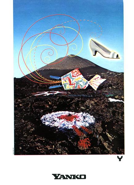 1983 YANKO shoes Spain (Hola)