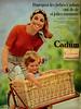 1965 CADUM soap France