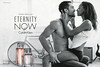 2015 CALVIN KLEIN Eternity Now fragrances Germany (spread Glamour)
