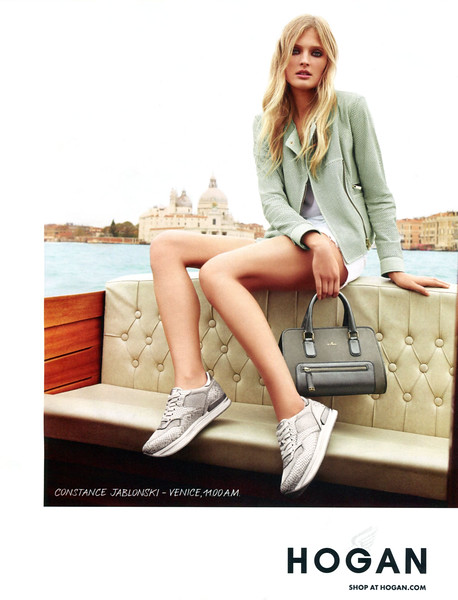 2014 HOGAN shoes & bags Italy (Amica)
