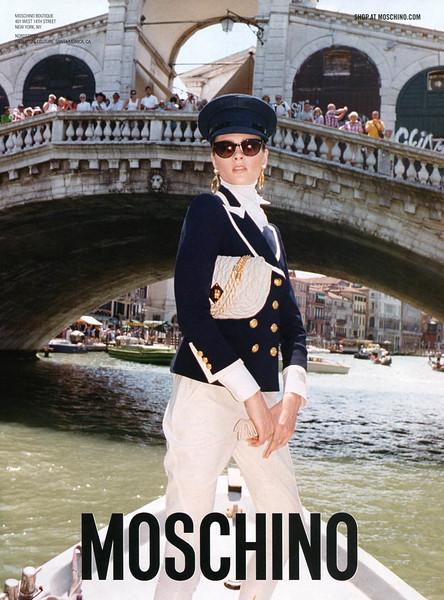 2011 MOSCHINO fashion US (Elle)