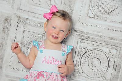ADDISON ~ 18 Months
