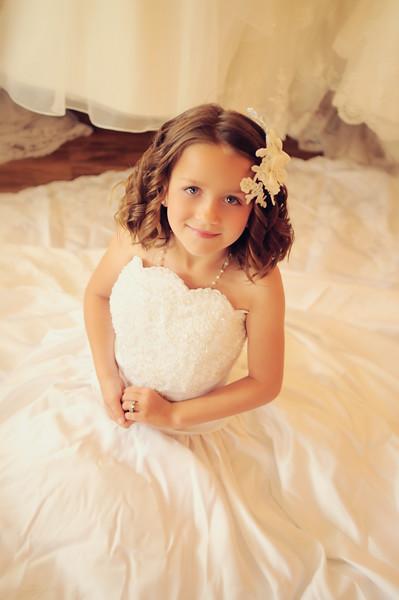 ADDISON ~ BRIDE