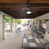 EXISTING COVERED PATIO AREA