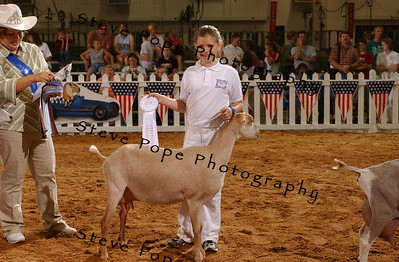 2006 Fitting Team Showmanship