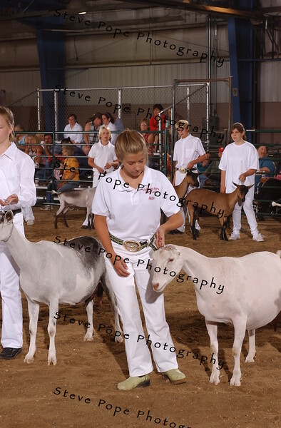 Int. 1 Showmanship