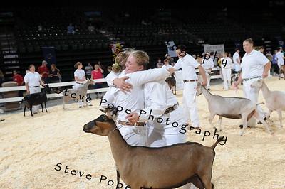 2012 Sr Showmanship