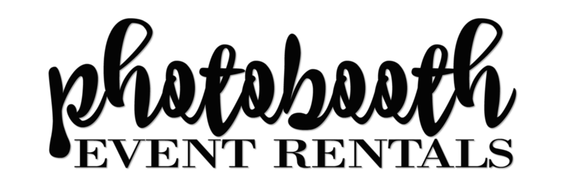 photobooth event rentals