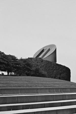 Exterior Doane Observatory Shots 2014