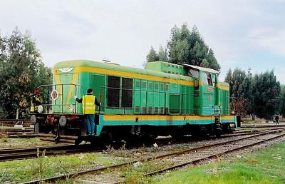 ADL Railtours