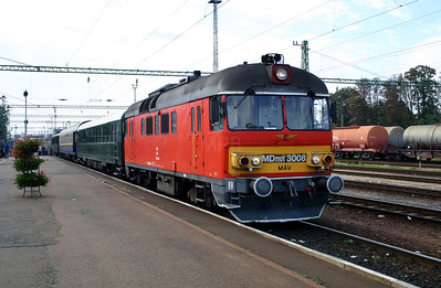 MDmot 3008 at Murakeresztur on 30th September 2004