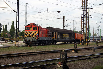 M44 404 at Rakosrendezo on 29th September 2004