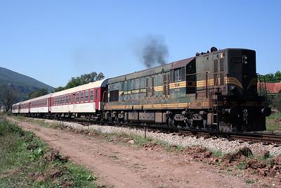 2) 661 278 at Stanicenje on 9th September 2005