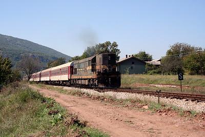 1) 661 278 at Stanicenje on 9th September 2005