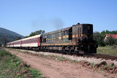 3) 661 278 at Stanicenje on 9th September 2005