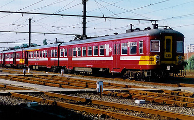 635 at Brugge on 20th June 1998