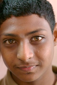 Sri Vidhyas Centre for the Special Children - Hyderabad, India