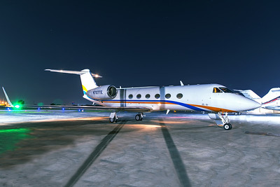 Gulfstream GIV-SP N707TE 7-11-20 2