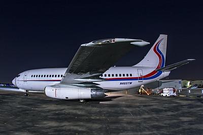 Sierra American Corp  Boeing 737-205(A) N465TW 7-12-20 3