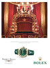 2015 ROLEX Oyster Perpetual Day- Date 26: Italy (Glamour) Teatro alla Scala