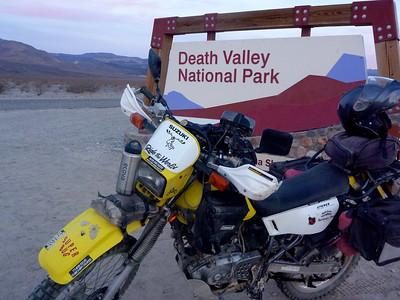 2013 Death Valley
