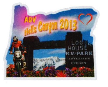 2013 Hells Canyon