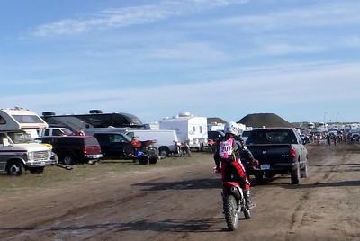 4-12-15 Sun. D100 Race