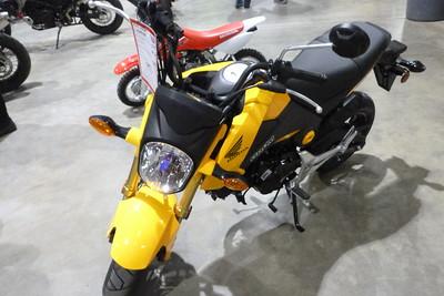 3-12-16 Spokane Motorcycle Show