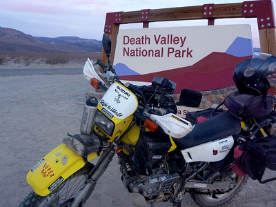 2013 Death Valley