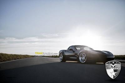 Corvette TrakFunction ADV05