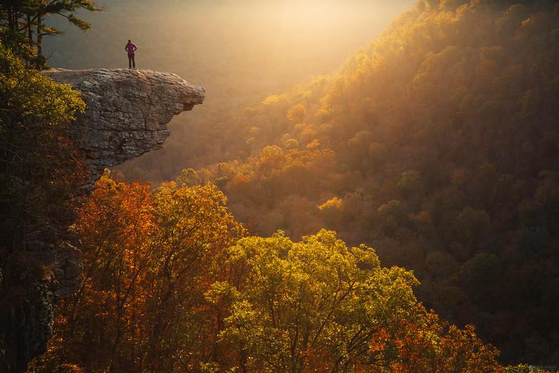 Ozark Mountains, Arkansas