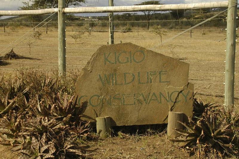 x_02 Kigio Wildlife Conservancy sign