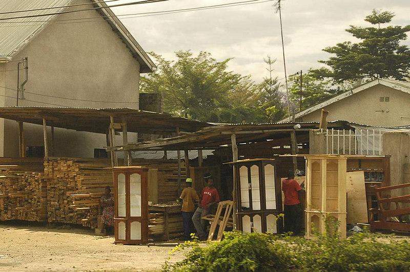 x_31 furniture manufacturing shop