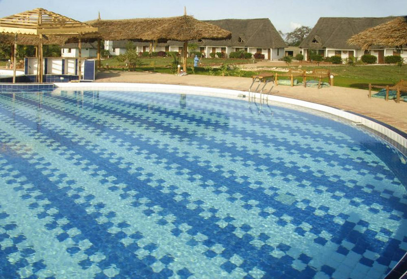 x_86 the pool