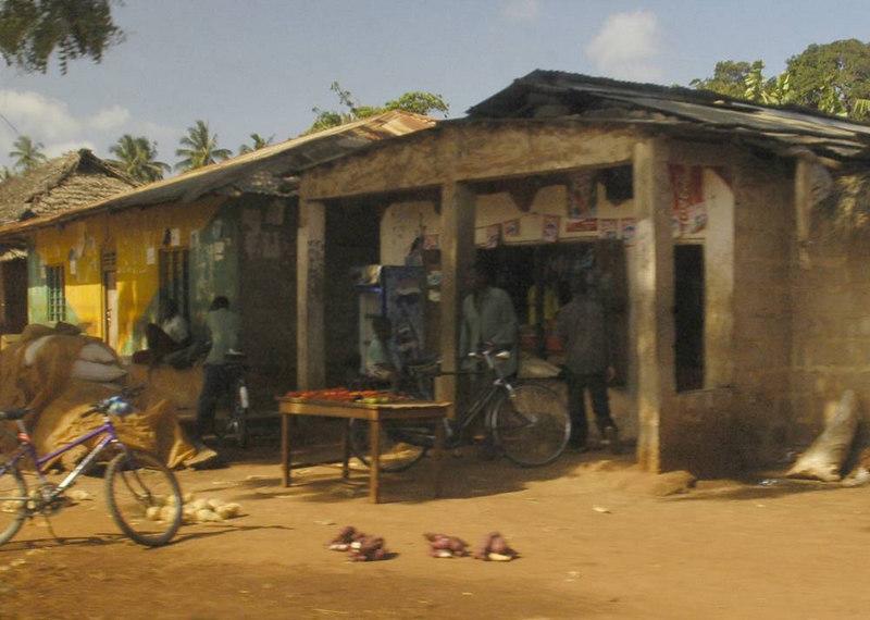 x_69 village retail activity