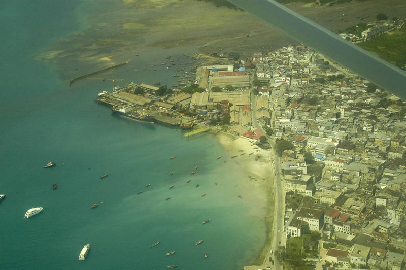 x_06 Stonetown wharf and warehouses from air