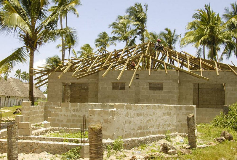 x_06 modern construction - residential