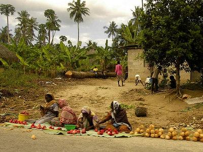 061013a People of Zanzibar