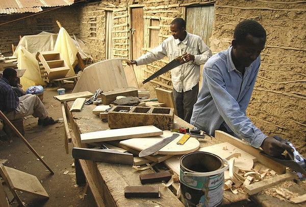 Construction materials & techniques