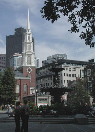 Boston - Sept '04