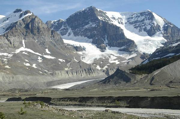 9th day - Jasper to Banff